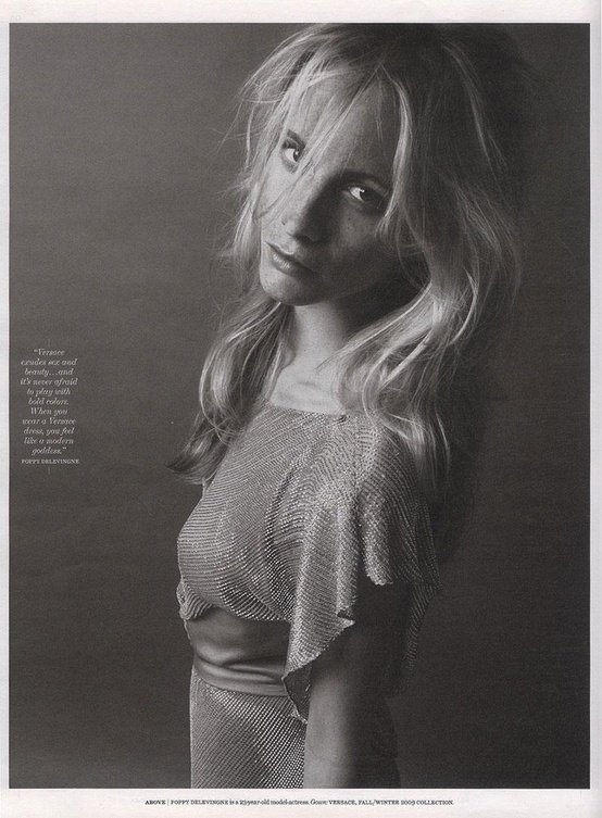 Interview Magazine, June 2009
