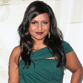 Mindy Kaling Interview For Mindy Project Halloween Episode