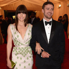 Justin Timberlake Family on Justin Timberlake And Jessica Biel Are Married