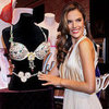 Alessandra Ambrosio Unveils Victoria&#039;s Secret&#039;s Fantasy Bra