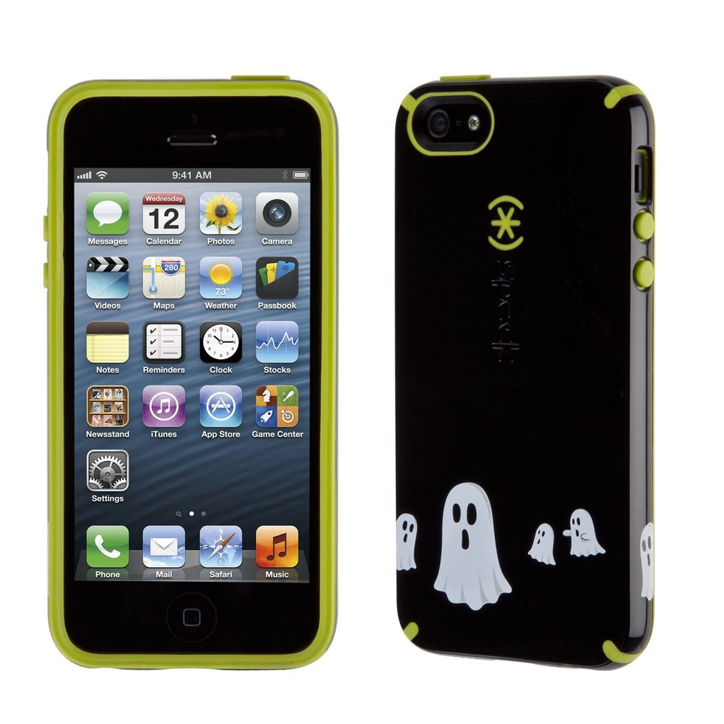 Boo Case for iPhone 5 ($35)
