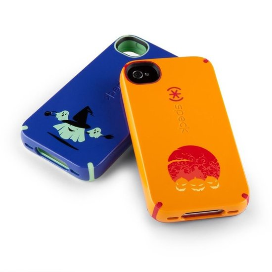 Halloween iPhone Cases: No Trick, All Treat
