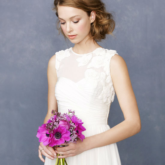 J.Crew Wedding Collection Fall 2012