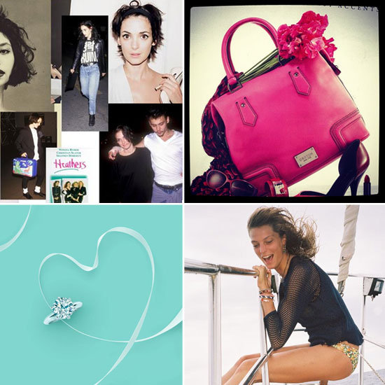 Top Ten Fashion Pages to Like on Facebook: Vogue Paris, Samantha Wills, Elin Kling, Oroton + More!