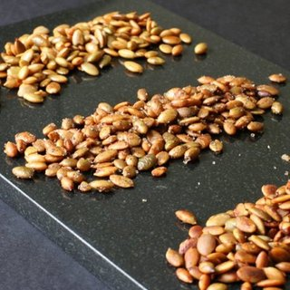 Ways to Use Up Pumpkin Seeds
