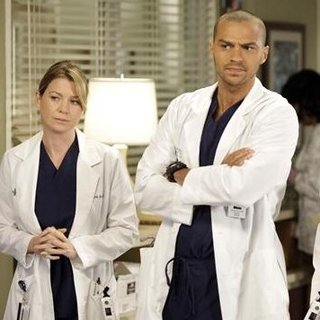 Grey's Anatomy Recap Love the One You're With