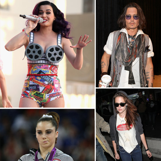 Pop Culture Halloween: Celebrity Costume Ideas