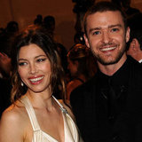 Video: Jessica Biel And Justin Timberlake Married