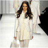 We supplied you with the most gorgeous Winter white options to shop for this season.