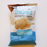 365 Everyday Value Baked Potato Chips