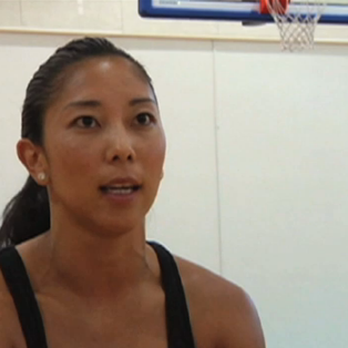 Natalie Nakase on Trying to Become First Female NBA Coach