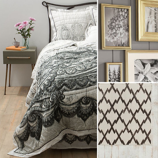 6 Ways to Update Your Bedroom Under $100!