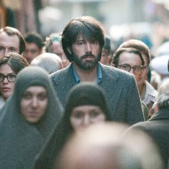 Argo Wins Box Office in Third Week