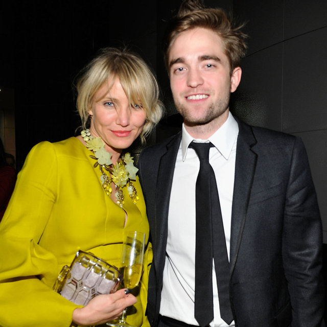 LACMA Art and Film Gala 2012 Celebrity Pictures