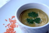 Lentil Soup With Butternut Squash Recipe