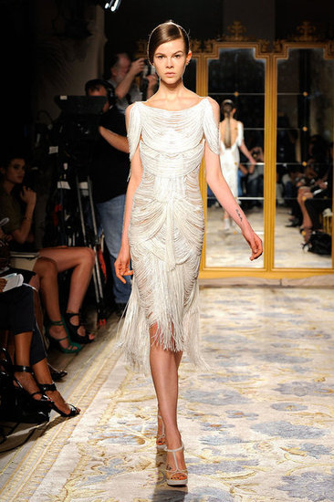 Marchesa Spring 2012
