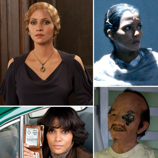 Cloud Atlas' Many Faces: See Tom Hanks, Halle Berry and More as Different Races and Genders