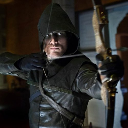 Arrow Gets Full Season Pickup