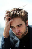 Robert Pattinson Kicks Off His Last Twilight Tour Down Under
