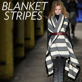 Blanket Stripes