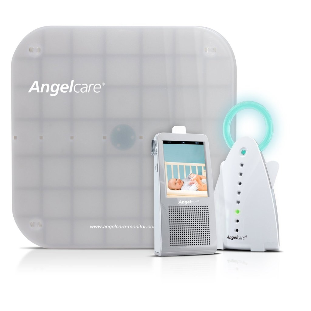 Angelcare Video Movement and Sound Monitor