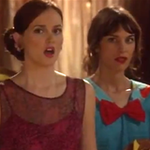 Alexa Chung on Gossip Girl Season Six | Video