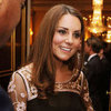 Kate Middleton Pictures Mingling With Team GB at Royal Reception