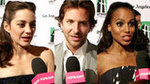 Video: Bradley Cooper and More Give Award-Season Scoop at Hollywood Film Awards!