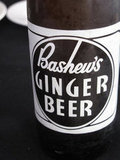 Bashew's Ginger Beer