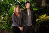 Rosalie Hale and Emmett Cullen