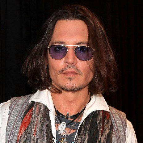 Johnny Depp Starring in Transcendence