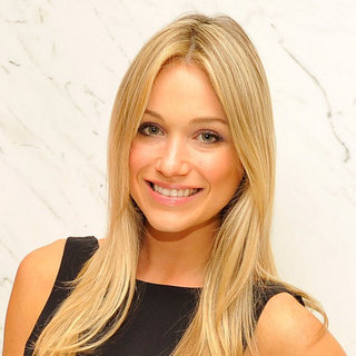 Katrina Bowden Interview on Tina Fey and Beauty Routine