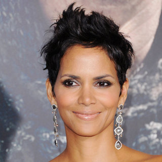 Halle Berry's Cloud Atlas Makeup Look