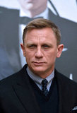Daniel Craig was in Paris.