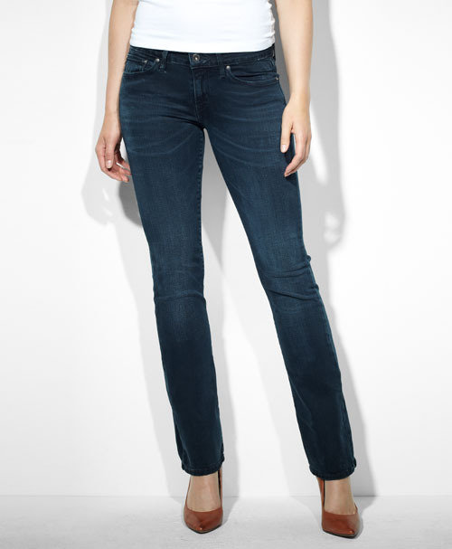 See Some of our Favorite Looks from the Levi's® Cut with Grace Pinterest Challenge