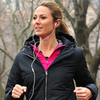 Stacy Keibler Talks Fitness and Diet