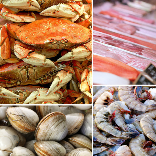 Your Ultimate Guide to Buying Seafood