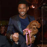 Usher Attends Pencils of Promise Gala in NYC | Pictures