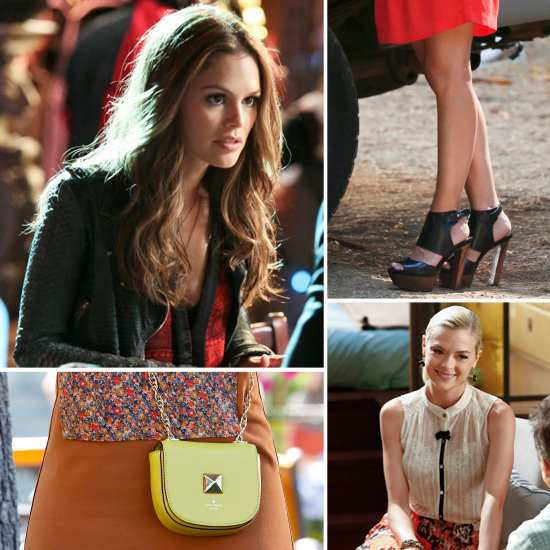 Get the dish on Hart of Dixie's season-two style straight from the show's costume designer. Photo courtesy of CW
