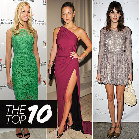 Best Celebrity Style | Oct. 26, 2012