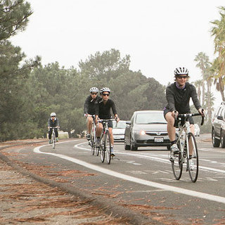 Safety Tips For Cycling in the Rain