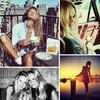 Celeb Twitter &amp; Instagram Pictures: Lara, Miranda, Jennifer