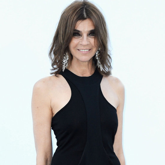 5 Things Carine Roitfeld's Rumored Fragrance Could Smell Like