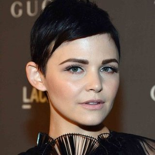 Ginnifer Goodwin's Art and Film Gala Makeup