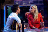 Gwyneth Paltrow sang on El Hormiguero.