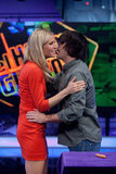Gwyneth Paltrow appeared on Spanish TV show El Hormiguero.