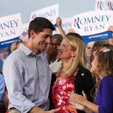 Get to Know Paul Ryan's Wife Janna