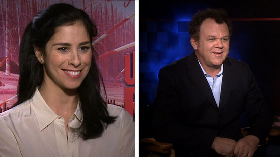 Wreck-It Ralph Cast Talks '80s and '90s Nostalgia