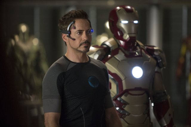 Best Reason to Look Forward to Summer: Iron Man 3