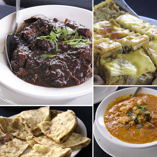 Cape Malay Cuisine